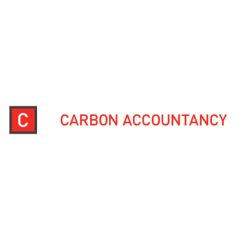 The Carbon Accountancy Guide to book-keeping image